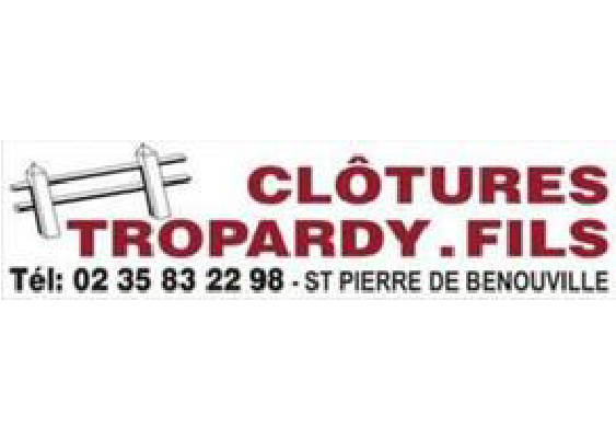 Tropardy-clotures